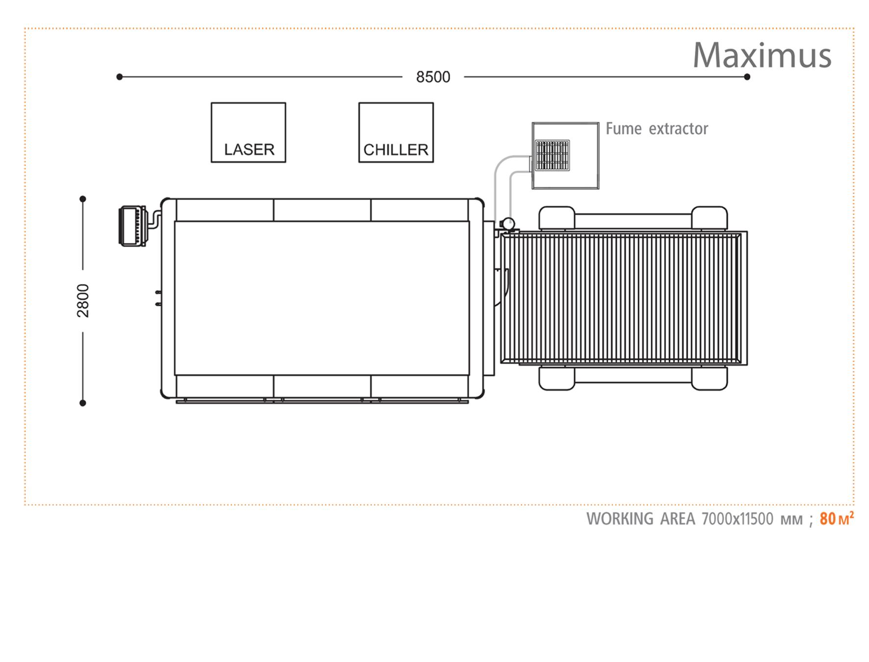 Maximus Isl Photonics 12 Lead Motor Wiring Diagram Iec Working Area 80m2